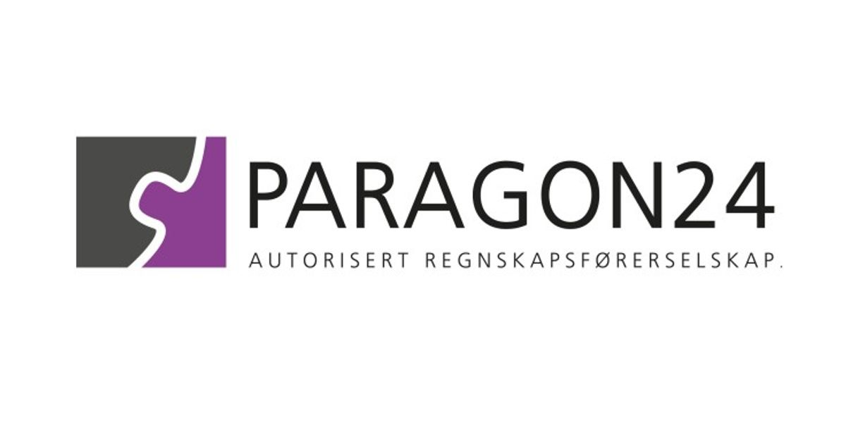 Logo, Paragon24 AS